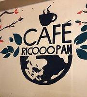 Café Ricooo Pan
