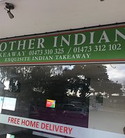 Mother Indian Takeway