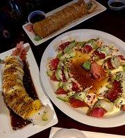 Tiki Sushi Bar