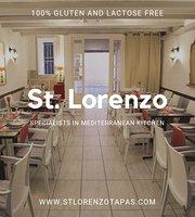 St. Lorenzo Tapas