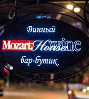Mozart Wine House Tapas Bar
