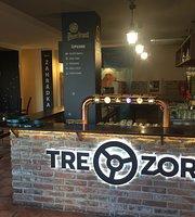 Restaurace Trezor