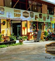 Mindo Coffee Shop & Coffee Tour