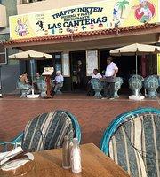 Las Canteras Traffpunkt