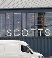 Scotts Bar & Restaurant