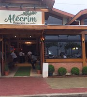 Alecrim Restaurante por quilo