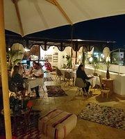 Riad Jemaa El Fna restaurant