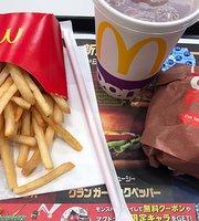 McDonald's Fukui Owada Apita Store