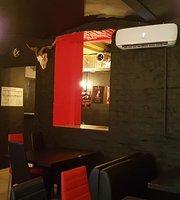 Goat Metal Bar