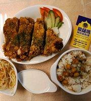Osama Arabic Cuisine