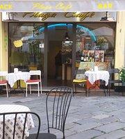 Plaza Cafe