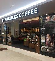 Starbucks Coffee Yume Town Izumo