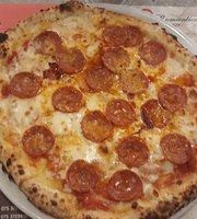 Pizzeria La Romantica Centro