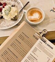 Tradkojan Café