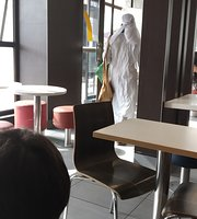 McDonald's, McDelivery
