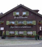 Restaurant Schifflande