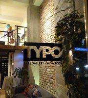 Typo Bar