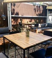 Le Terminus Café Bar