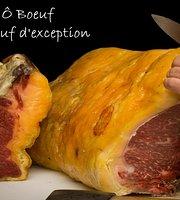 Ô Boeuf