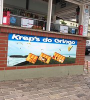 Krep's Suisso Do Gringo