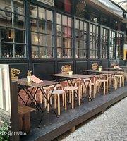 The Iron Duke Pub