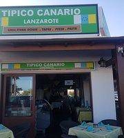 Tipico Canario Lanzarote