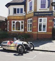 The Shakespeare, Redland