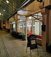 Shawarma Lounge