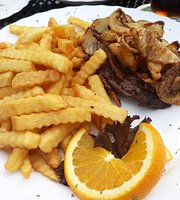 Restaurant Kreta Vogelhausel
