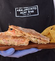Ara Jacinto - Açai Bar