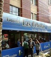 Taquitos Las Cebollas