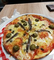 Pizzeria Arabica
