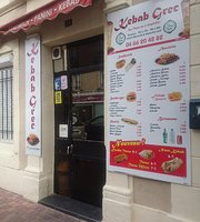 Kebab Grec Azeri