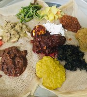 Addis-Abeba-Restaurant