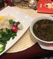 Cafe Persia
