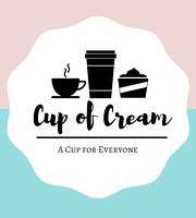 Cup of Cream