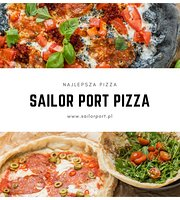 ‪Sailor Port Pizza‬
