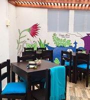 Cafe Casa Azul