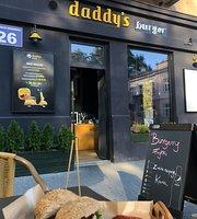 Daddy's Burger
