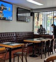 Cafe Central Portugais