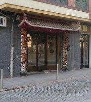 Restaurante China Town II