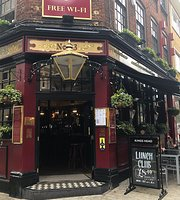 Kings Head Pub, Bayswater