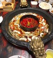 Chongqing YuWei Hotpot