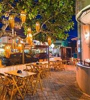 Restaurante Porto Geraes