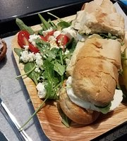Cafe Vicolo