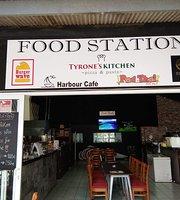 Food Station Vanuatu