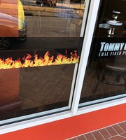 Tommy G's Coal Fired Pizza and Bar