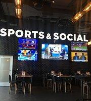 Sports Social Detroit