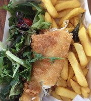 Fishermans Wharf Fish And Chips