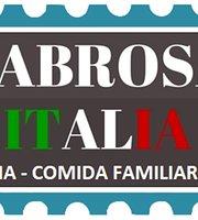Sabrosa Italia